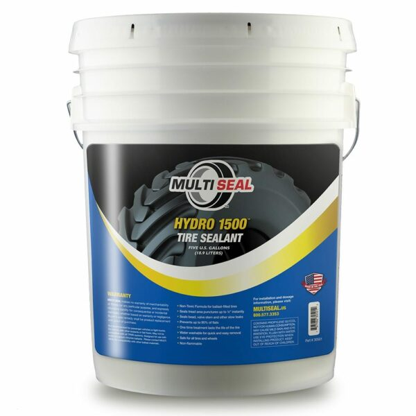 5 gallons of Hydro 1500 tire sealant