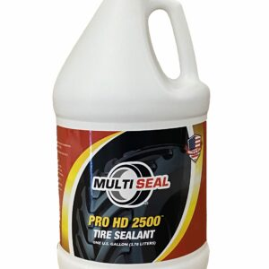 1 gallon Pro HD 2500 Tire Sealant