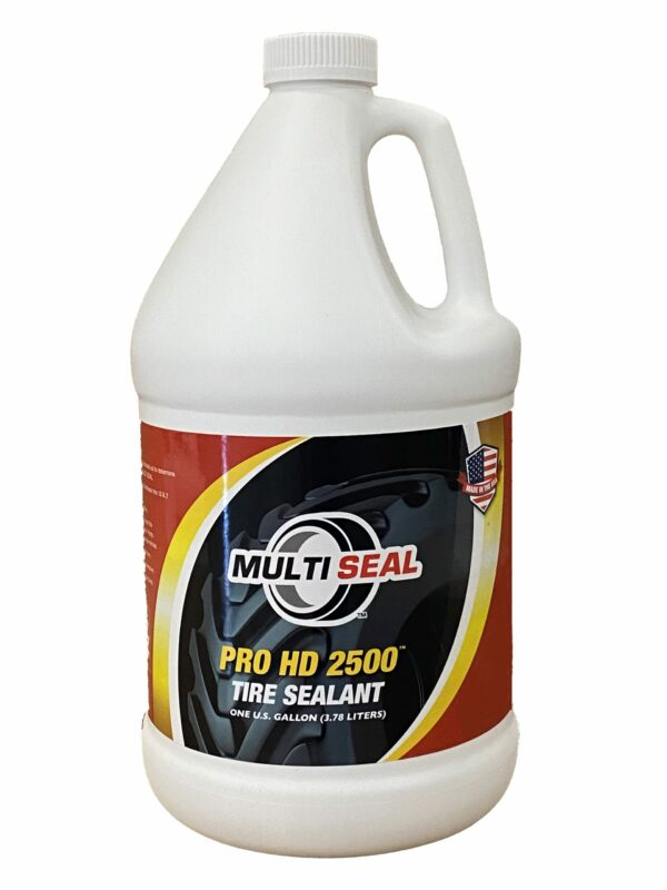 1 gallon Pro HD 2500 Tire Sealant